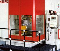 生产设备-加工中心